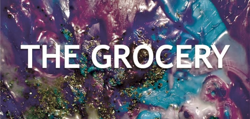 the Grocery (new logo) by Blake Peterson and Zoe Phillips (2013)