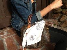 """""""Mana-Tease"""" in a bag"""