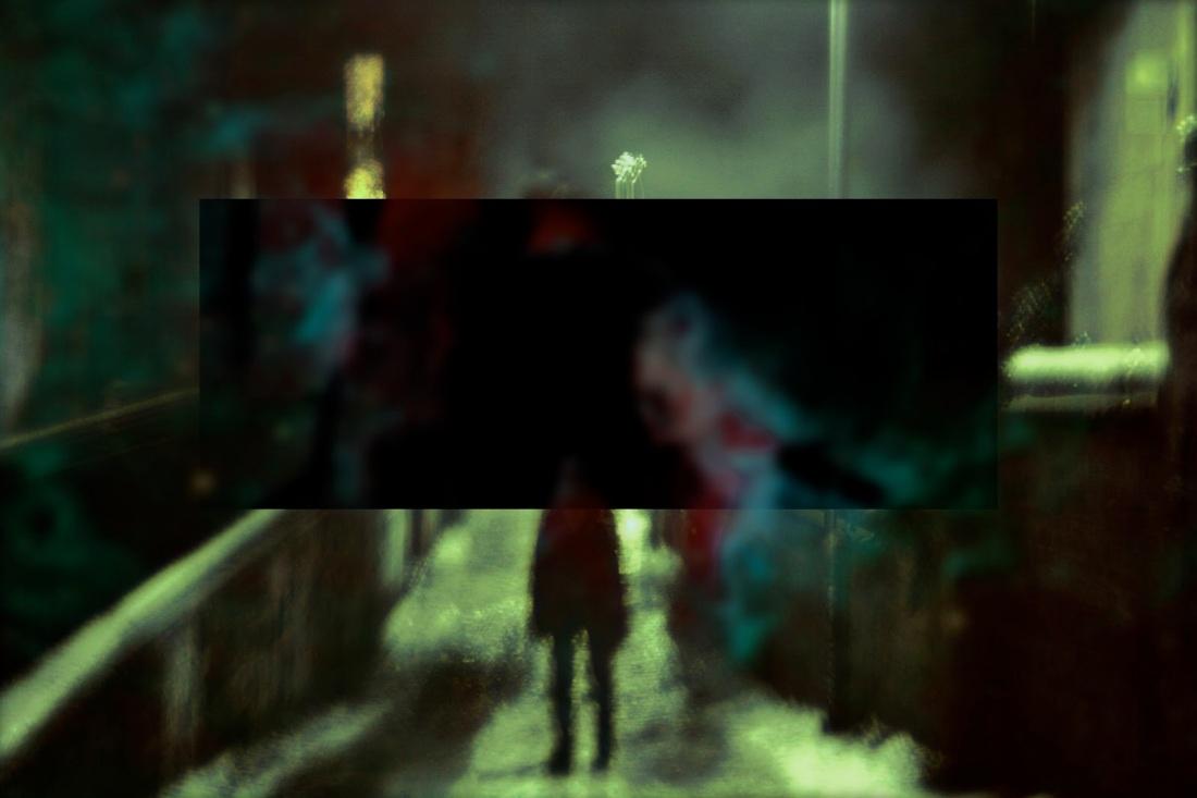 """Yawning (Part 2)"" by Blake Peterson (2012)"