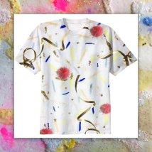"""""""Party Party Pom-Pom"""" T-Shirt"""