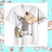 """""""Zoe's Dada Shirt"""""""